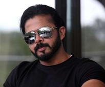 Life ban on Sreesanth: SC to hear plea on February 5