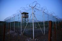 Wheels of justice barely turn at Guantanamo prison