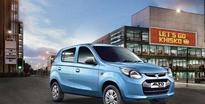 Six Maruti Suzuki India Models In Top Ten Selling List In April-September: Industry Body