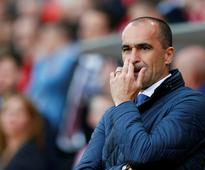 Why Everton were right to sack Roberto Martine... Everton manager Roberto Martinez. Reuters / Jason Cairnduff   ...