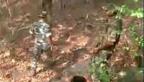 Sukma attack: CRPF suspends Assistant Commandant for 'leadership failure'