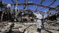 Frank Gardner: The UK's delicate Yemen balancing act