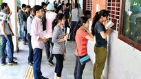 Record cut-off fails to woo students