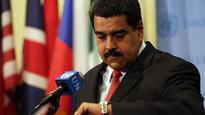 Venezuelan opposition confirms that recall of President Maduro can start