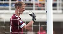 Joe Hart recognises Manchester City career is finished