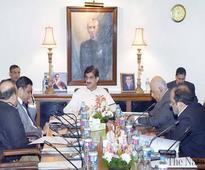 CM launches IT cell to monitor uplift schemes