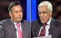 India-Pak talks deferred: We're seeing remake of an old movie, says Hussain Haqqani
