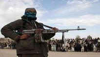 Three policemen killed in clash with Taliban in Afghanistan