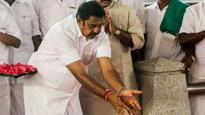 Tamil Nadu: CM Palanisami inaugurates anointation ceremony of 100-year-old temple
