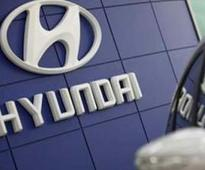 Hyundai to introduce 8 new products in India by 2020