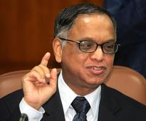 NR Narayana Murthy regrets quitting as Infosys chairman in 2014, feels he should have listened to co-founders