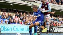 Christophe Berra: Ipswich Town man best defender in Championship - McCarthy