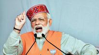 Himachal Assembly Elections 2017: PM Modi to address two rallies at Kangra and Sunderngar
