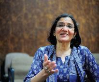 Trolls reflect patriarchal mindset of society: Zakia Soman