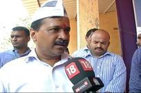 Bribe Remark: EC Should Make Me Brand Ambassador, Says Kejriwal