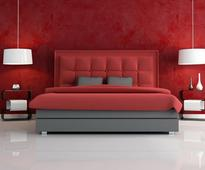Home Decoration Ideas With Red Colour