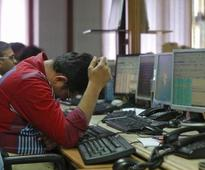 Tata Coffee, HCC among 61 stocks from BSE smallcap index hit 52-week lows