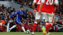 Arsenal vs Chelsea: Wenger hails 'nearly perfect' Arsenal