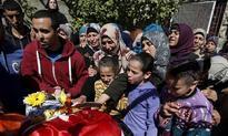West Bank violence blamed on navigation app Waze
