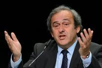 UEFA calls special meeting on Platini crisis