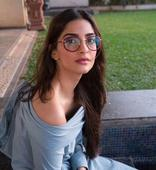 Sonam Kapoor has a unique way of sharing her personal and professional life -watch video to find out!