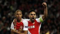 WATCH | Champions League: Kylian Mbappe, Radamel Falcao send Monaco into semis with Dortmund drubbing
