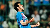 Yuzvendra Chahal hits back at Steve Smith's two new balls excuse, 'it was an advantage to Australia'