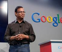 Former Google Search head Amit Singhal joins the board of Paytm