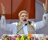 Parliament washout: PM Modi, Shah, BJP leaders to observe fast on Thursday