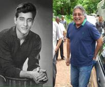 Vinod Khanna: Then and now