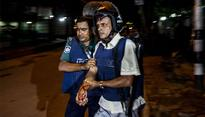 Arms reached attackers in mango baskets for Holey Artisan Bakery attack in Dhaka: Report