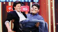 Sa Re Ga Ma Pa Li'l Champs: Shah Rukh Khan inspired by kids!