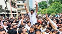 Shiv Sena thrashes NCP in Thane MLC polls