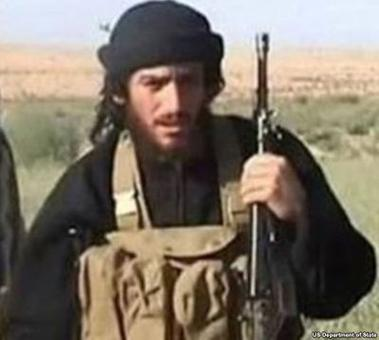 IS 'in-charge of foreign attacks' killed in Syria