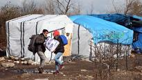 Fear, suspicion as French hamlet anticipates Calais migrants