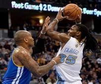 NBA Superstar Kenneth Faried Rues Lack of Facilities in India