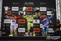 2016 MXGP of Latvia Results | Gajser, Febvre Swap Wins
