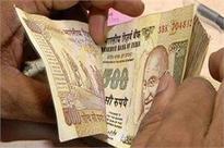 Punjab police seize demonetised currency