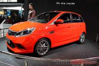 120 hp Tata Bolt Sport with new S logo debuts at 2016 Auto Expo