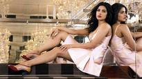 Look who Priyanka Chopra's twinnig with in Malibu!