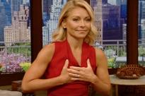 Kelly Ripa Guest Co-Hosts Ranked by TV Ratings: From Kimmel to Christian Slater (Photos)