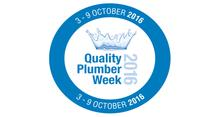 APHC Quality Plumber Week 2016 a Huge Success