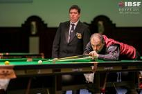 Two Maltese players in U21 world snooker championship knockout phase