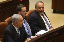 Israeli minister unapologetic for security profiling hailed by Trump