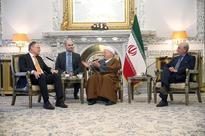 Rafsanjani calls for methodical solution to terrorism