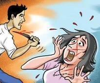 Man murders wife, kills self