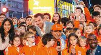 Save the Dream backs learning mobility project ahead of Mediterranean Games