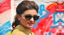 Parineeti excited and also nervous to work with Irrfan Khan