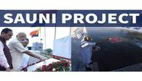 CWC rubbishes reports of rejecting funds for Gujarat's SAUNI project