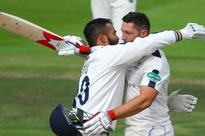 Yorkshire v Middlesex (day three) - As it happened...